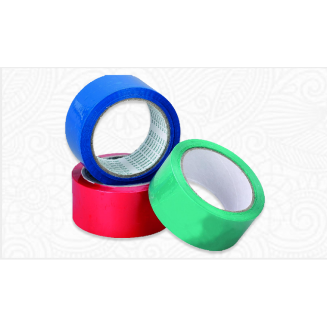 Bopp Tape, Masking Tape