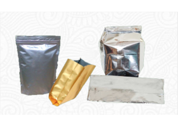 Vacuum Bags & Coffee Bags