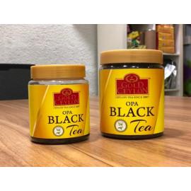 Gold Ceylon Black Tea 100 Grams ( 24 Pieces Per Carton )