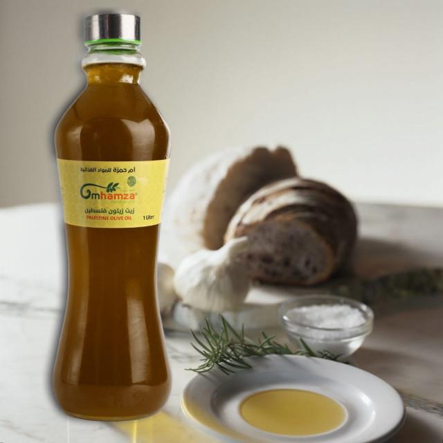 Palestine Olive Oil -  1 Liter