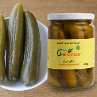 Pickles Cucumber ( 400 Grams )