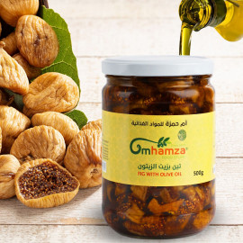 Fig with Olive Oil ( 500 Grams )