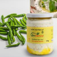 Hot Labana Matafi ( 500 Grams )