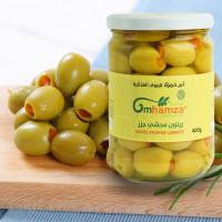 Olives Stuffed Carrots 400g