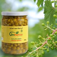 Pickled Grapes (400 Grams )
