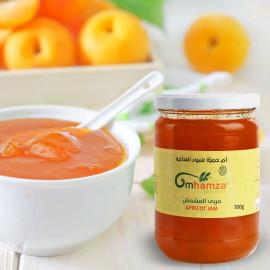 Apricot Jam ( 700 Grams )