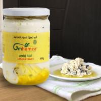 Labana Olives ( 500 Grams )