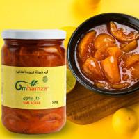 Lime Achar ( 500 Grams )