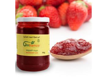 Strawberry Jam ( 700 Grams )