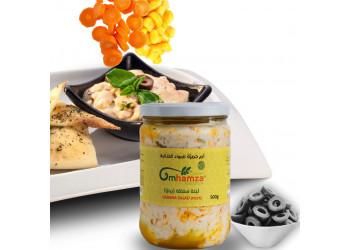 Labana Salad ( 500 Grams )